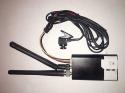 3G/4G/LTE цифровой  видео передатчик с мини камерой Xbox