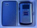 Устройство компактной двусторонней радиосвязи 470 MHz