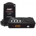 GPS-1699 (CONQUEROR) видеорегистратор+радар-детектор