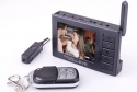 Беспроводная камера с DVR
