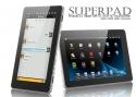 Android 2.2 планшетник с 10.1 дюймовым сенсорным экраном (WiFi, HDMI, 4 Гб, камера)
