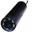 Автономная беспроводная инспекционная камера 2,4 Ghz с ИК подсветкой