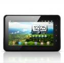 Android 2.3 планшет (7 дюймовый ёмкостный сенсорный экран, WIFI, 8 Гб)