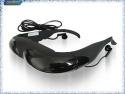 50-дюймовые мультимедийные видео очки (модель EVG230)