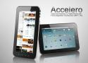 Android 2.2 планшетник - телефон (двухъядерный, 7 дюймовый ёмкостный сенсорный экран, WIFI, 3G)