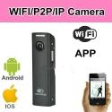 wi-fi камера широкого спектра использования