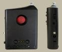 Обнаружитль жучков и скрытых камер dcss-03