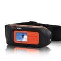 Спортивная камера высокого разрешения 1080 Р с ЖК монитором
