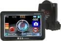 GPS960– GPS + Беспроводной радар детектор+Навигатор (три в одном)