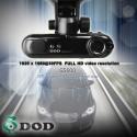 Автомобильный видеорегистратор  GS-600 + GPS Logger