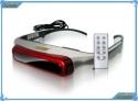 Мультимедийные 3D видео-очки с виртуальным 80-ти дюймовым экраном (модель EVG920V)