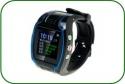 Наручные часы с GPS трекером