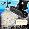 Автомобильный видеорегистратор GS-300