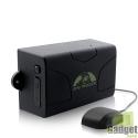 Автомобильный GPS трекер (портативный, всепогодный, магнитный)