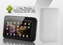 Android 2.3 планшет (7 дюймовый сенсорный экран, WIFI, 4 Гб)